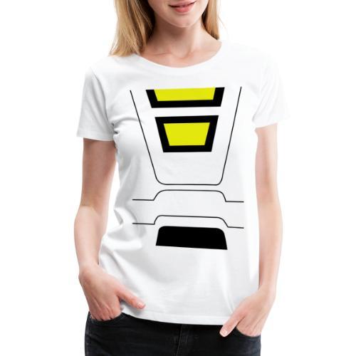 Turbo main png - Women's Premium T-Shirt