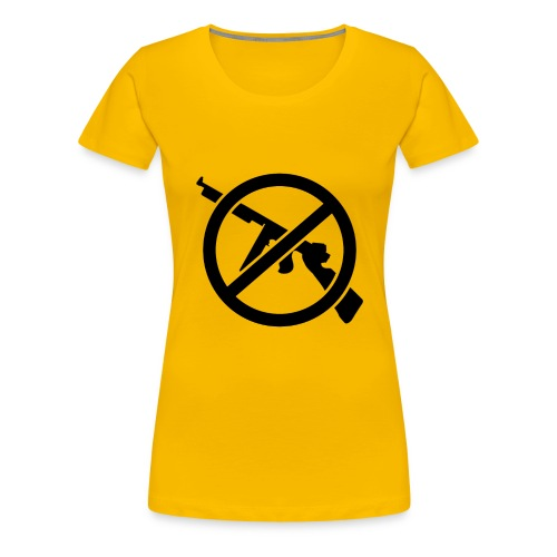 Womens Thompson - Women's Premium T-Shirt