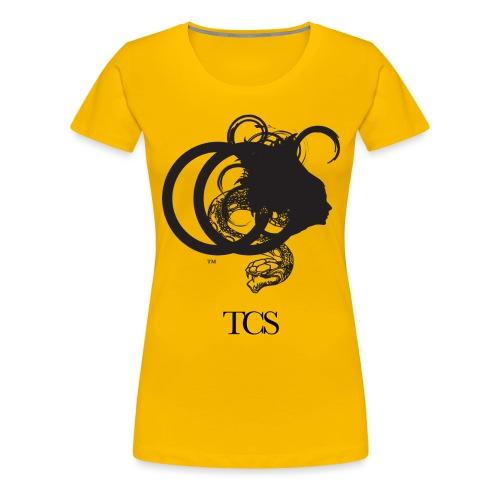 TCS G - Women's Premium T-Shirt