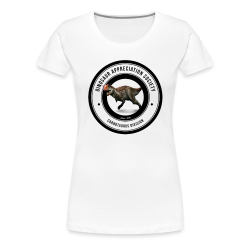 DAS Carno png - Women's Premium T-Shirt