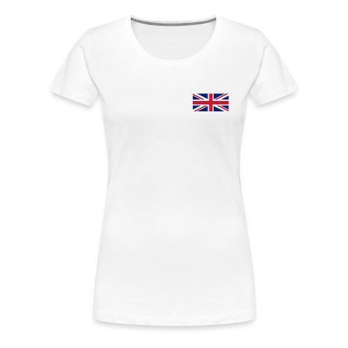 British World Champions - Women's Premium T-Shirt