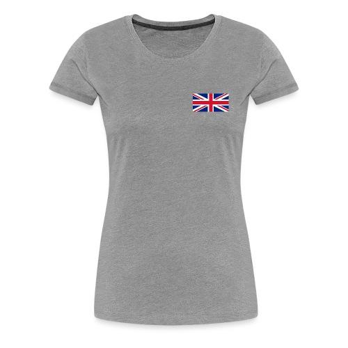 British World Champions - Women's Premium T-Shirt