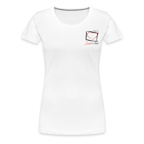 LogoAEB copy - Women's Premium T-Shirt
