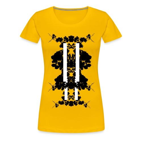 PHB - Women's Premium T-Shirt