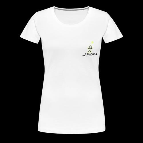 Shock2 png - Women's Premium T-Shirt