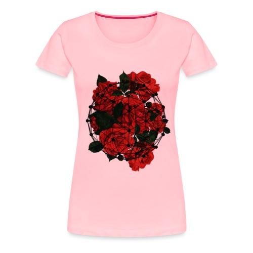 TR - Women's Premium T-Shirt