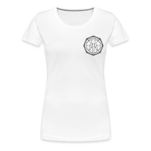 Wave T-Shirt - Women's Premium T-Shirt