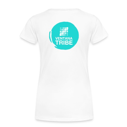 Ventana Tribe Circle - Women's Premium T-Shirt