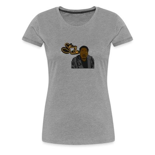 Skinny wild - Women's Premium T-Shirt