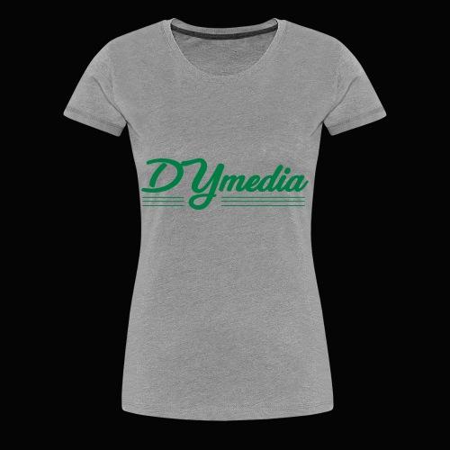 DY LINES - Women's Premium T-Shirt