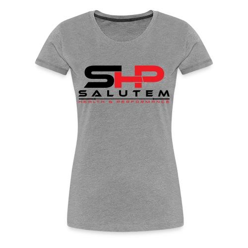 SHP Black - Women's Premium T-Shirt