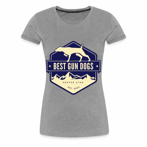 logo color - Women's Premium T-Shirt
