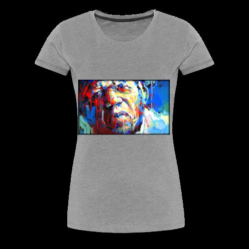 Keith B. Still image from Twitter - Women's Premium T-Shirt
