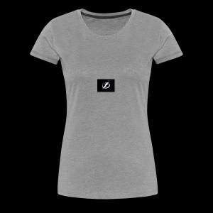 th64IJ3DLP - Women's Premium T-Shirt