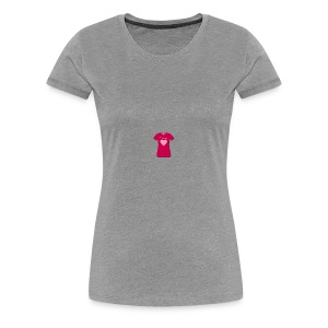 Welcome shirt - Women's Premium T-Shirt