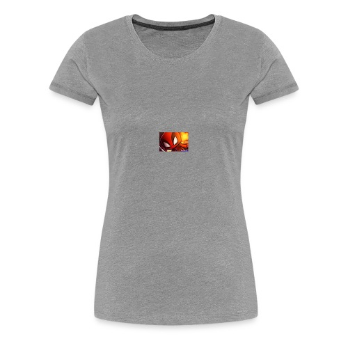 TrowGaming - Women's Premium T-Shirt