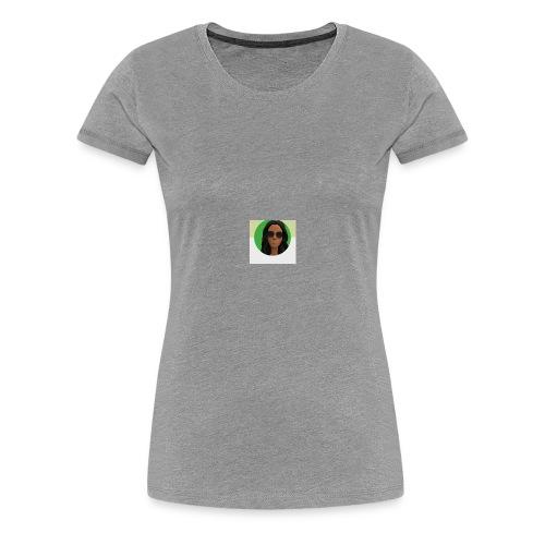 MurphyMurf - Women's Premium T-Shirt
