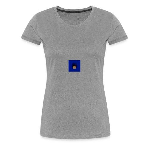 LuckyJavier - Women's Premium T-Shirt