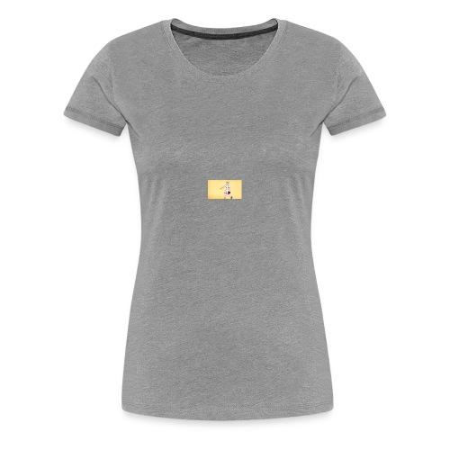lámelo ball merch - Women's Premium T-Shirt