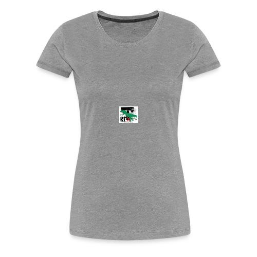 Rexy - Women's Premium T-Shirt