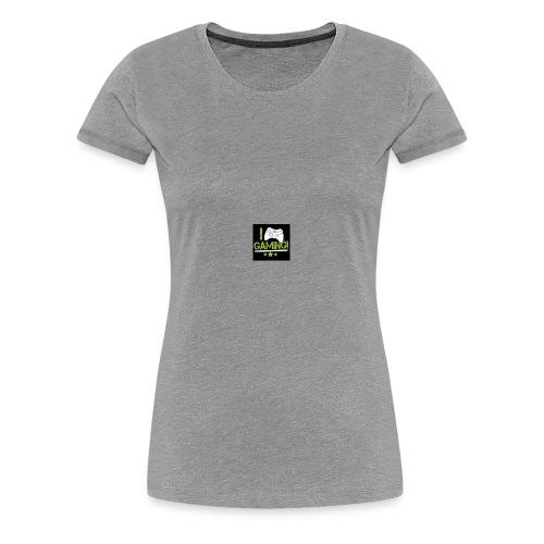 the nice - Women's Premium T-Shirt