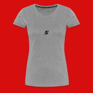AG t- shirt - Women's Premium T-Shirt