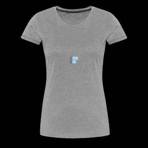 Universal Gamer - Women's Premium T-Shirt