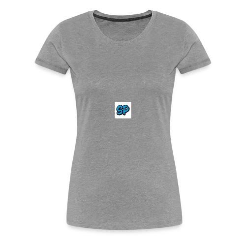 SP - Women's Premium T-Shirt