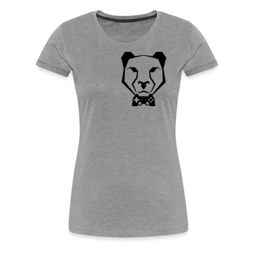 CherifGamer Clothes - Women's Premium T-Shirt