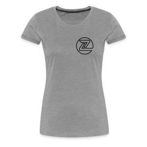 Zylohs - Women's Premium T-Shirt