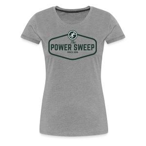 TPS - Women's Premium T-Shirt