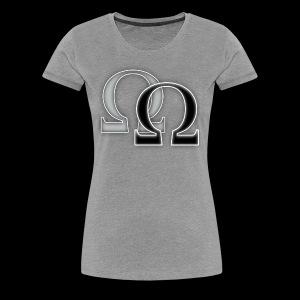 RalDal: Whatever Whenever Inverted - Women's Premium T-Shirt