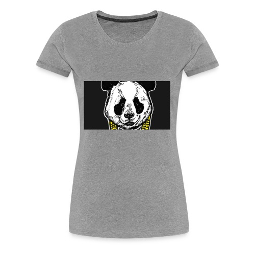 10152C30 BE87 47CE 8CFD EC839D4EA0BC - Women's Premium T-Shirt