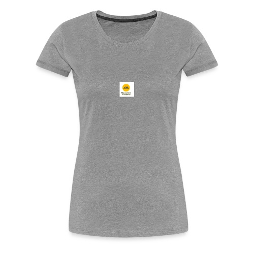 Screen Shot 2017 05 12 at 10 19 05 AM - Women's Premium T-Shirt
