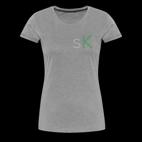studioKorner Professional - Women's Premium T-Shirt