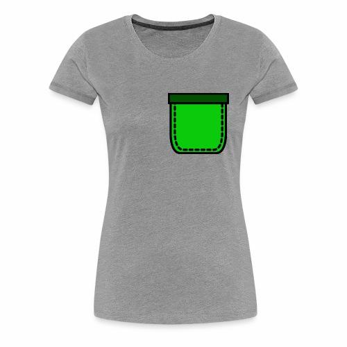 Tasku - Women's Premium T-Shirt