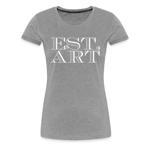 Bold - Women's Premium T-Shirt