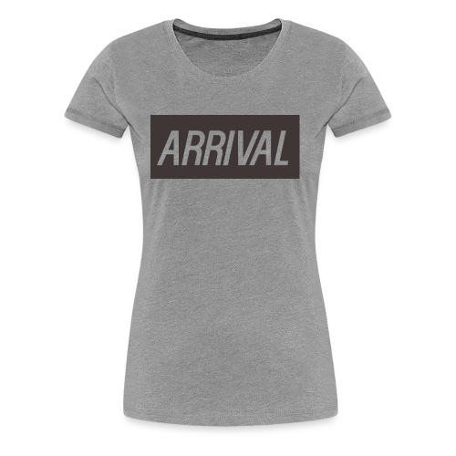 Arrival Apparel - Women's Premium T-Shirt