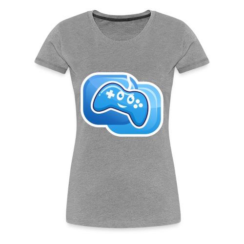 JP the Controller - Women's Premium T-Shirt