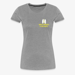 Uncle Africa Merch - Women's Premium T-Shirt