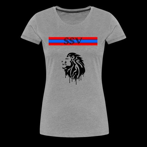 SSV - Women's Premium T-Shirt