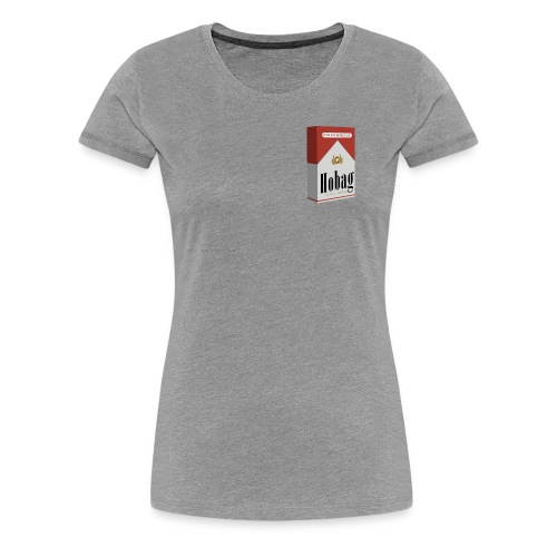M4RLBORO Hobag Pack - Women's Premium T-Shirt