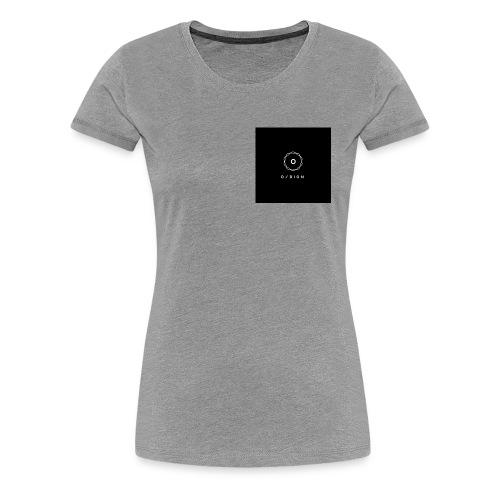 Orion pt2 - Women's Premium T-Shirt