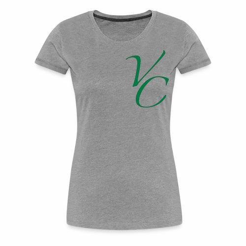 Exotic Vasquezcrew's Syle - Women's Premium T-Shirt