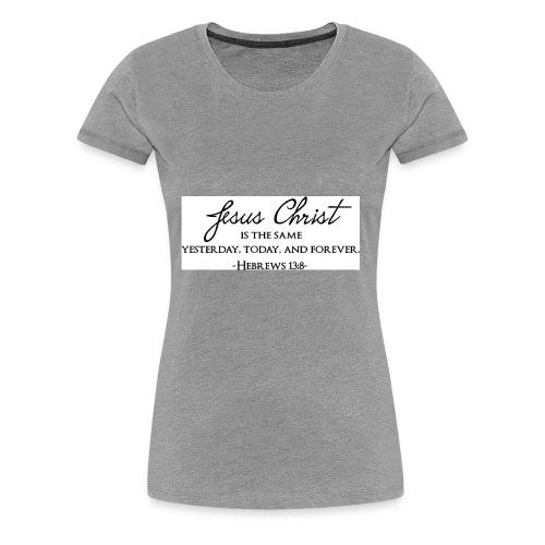 61oNtJ8q3FL SL1097 - Women's Premium T-Shirt