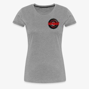 RBG Ripsnot Tire - Women's Premium T-Shirt