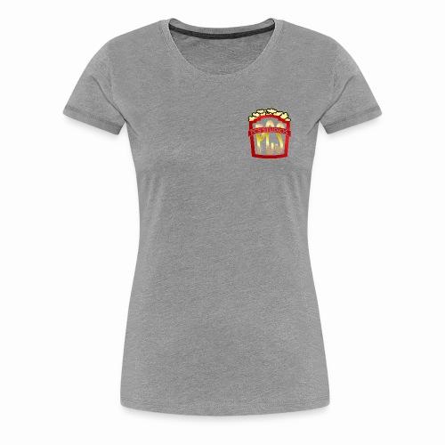 PCS Studios - Women's Premium T-Shirt