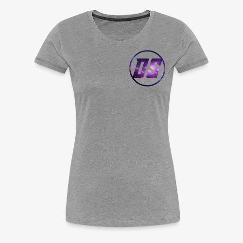 Division Signal Original logo - Women's Premium T-Shirt