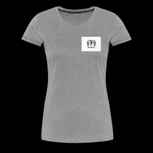 True faith - Women's Premium T-Shirt