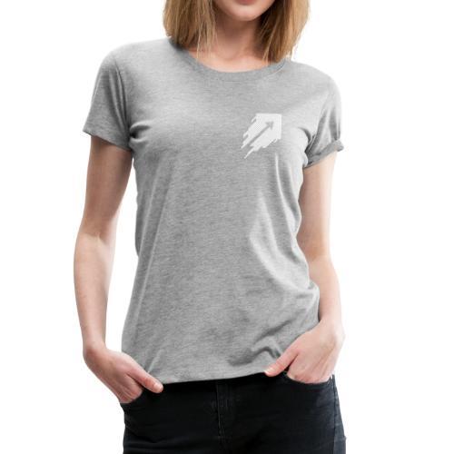 FKN | White Version - Women's Premium T-Shirt